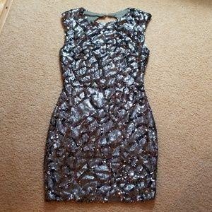 Arden b. Beaded night dress size small